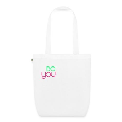 be you - Borsa ecologica in tessuto