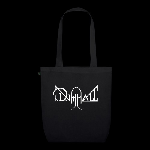 Dimhall White - EarthPositive Tote Bag