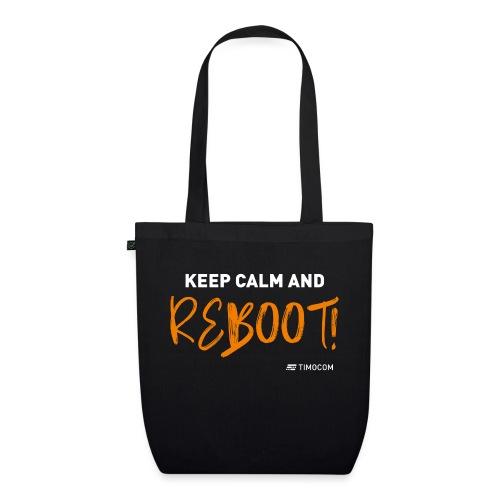 Reboot - Øko-stoftaske