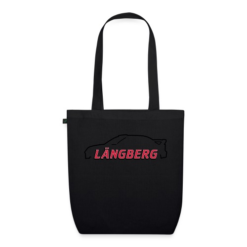 logotype Laengberg - Ekologisk tygväska