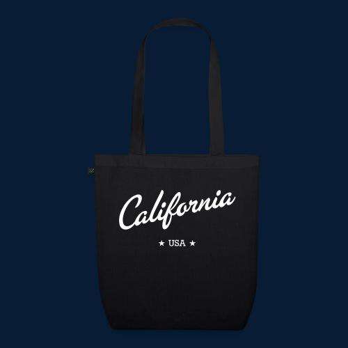 California - Bio-Stoffbeutel