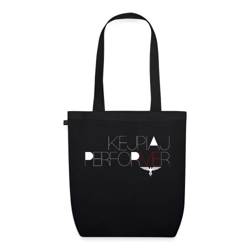 Kejpijaj Performer - Ekologiczna torba materiałowa