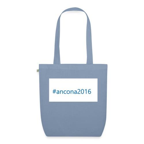 #ancona2016 - Bolsa de tela ecológica