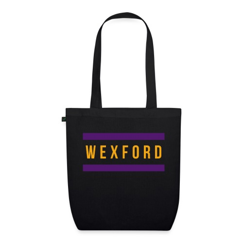 Wexford - EarthPositive Tote Bag