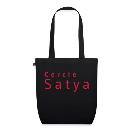 Cercle Satya - Sac en tissu biologique