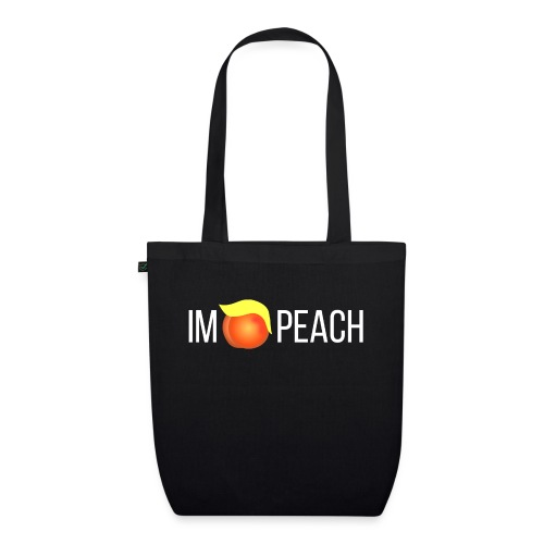IMPEACH / Light Unisex Hoodie Sweat - EarthPositive Tote Bag