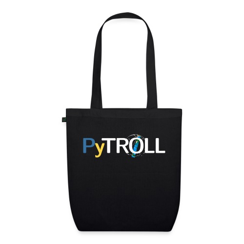 pytröll - EarthPositive Tote Bag