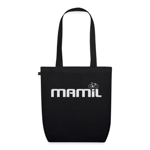 MAMiL - EarthPositive Tote Bag