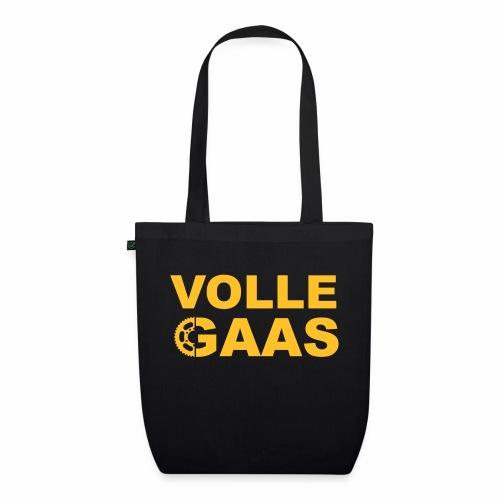 Volle Gaas - Bio stoffen tas