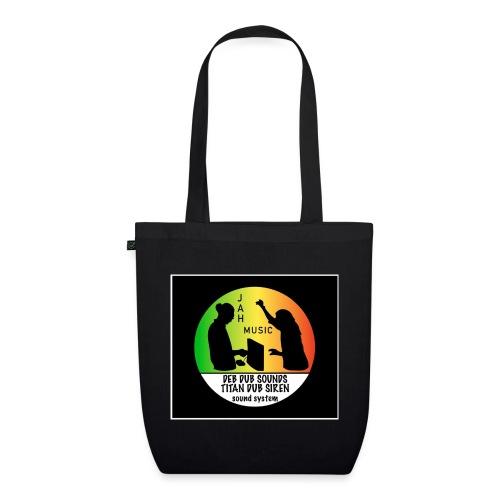 Deb Dub & Titan Dub Siren - EarthPositive Tote Bag