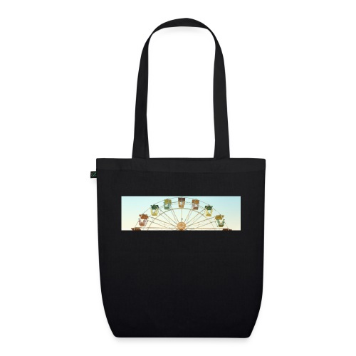 header_image_cream - EarthPositive Tote Bag