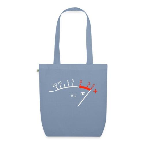 VU Simple Meter - EarthPositive Tote Bag
