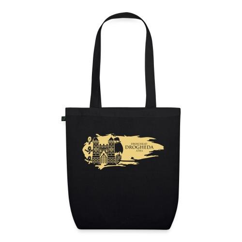 Drogheda Laurences Gate Gold - EarthPositive Tote Bag