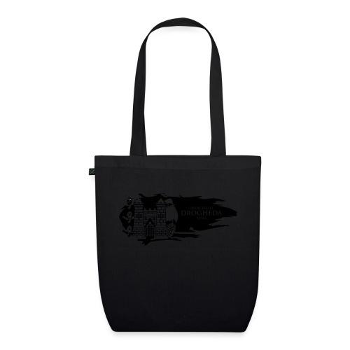 Drogheda Laurences Gate Black - EarthPositive Tote Bag