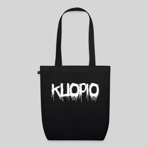Kuopio - Luomu-kangaskassi
