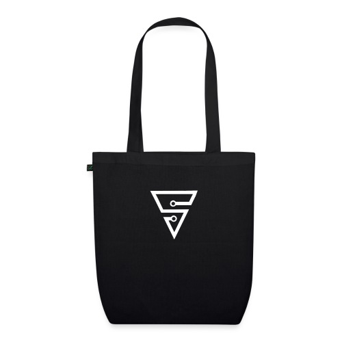Spinaxe SnapCap - EarthPositive Tote Bag