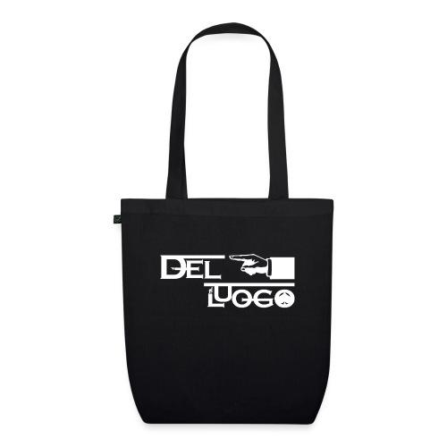 HOODIE DEL LUOGO (NERO,GRIGIO,ROSSO) - EarthPositive Tote Bag