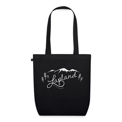 Lapland - EarthPositive Tote Bag