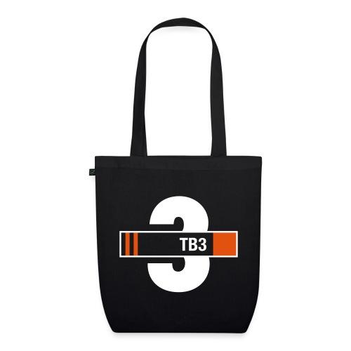 Thunderbird 3 design - EarthPositive Tote Bag
