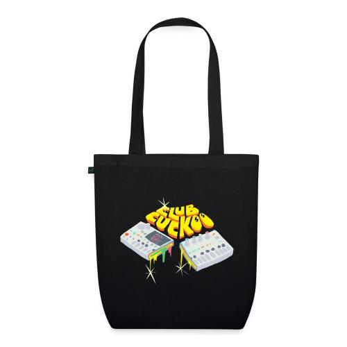 Club Cuckoo - The Operator - EarthPositive Tote Bag