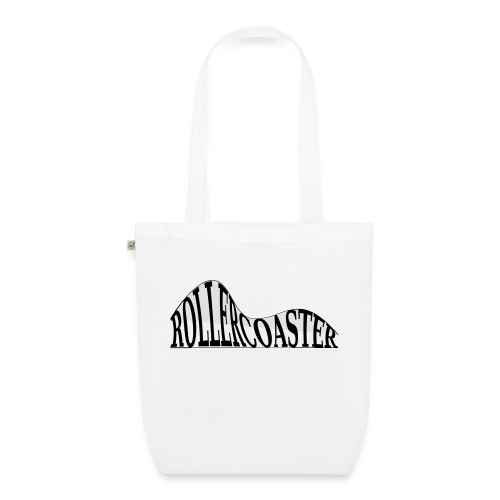 envelope_coaster - Øko-stoftaske