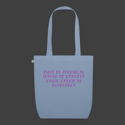 Never - EarthPositive Tote Bag