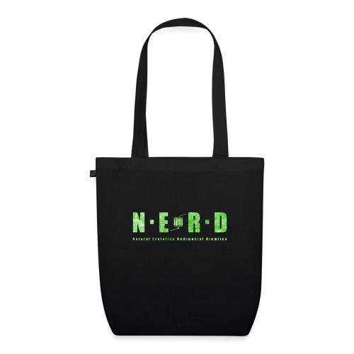 NERD Green - Øko-stoftaske