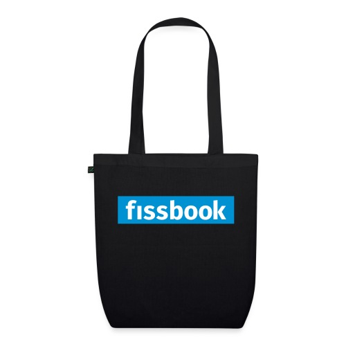 Fissbook Derry - EarthPositive Tote Bag
