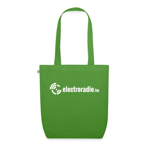 electroradio.fm - EarthPositive Tote Bag