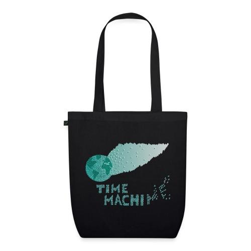 Time Machine - Bio-Stoffbeutel