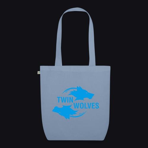 Twin Wolves Studio - Borsa ecologica in tessuto