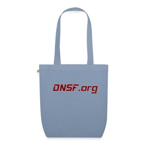 DNSF hotpäntsit - Luomu-kangaskassi