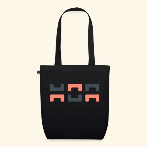 Angry elephant - EarthPositive Tote Bag