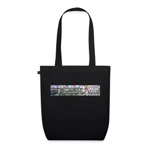 Pye and Fek No Escape - EarthPositive Tote Bag