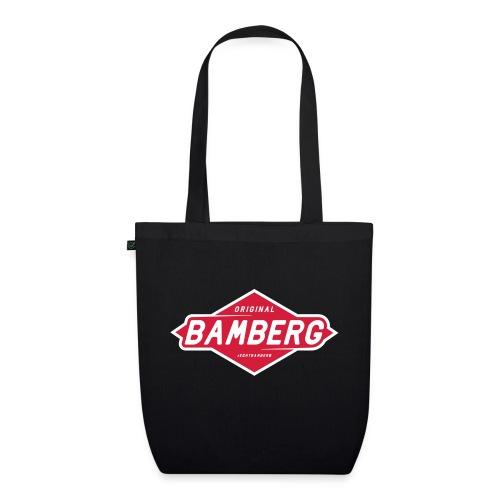 Original Bamberg - Bio-Stoffbeutel
