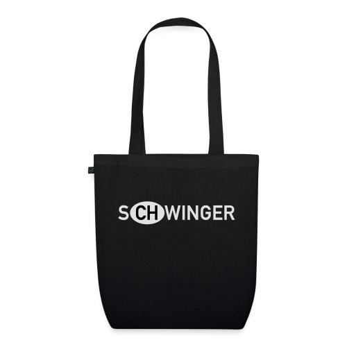 Schwinger Schweiz - Bio-Stoffbeutel