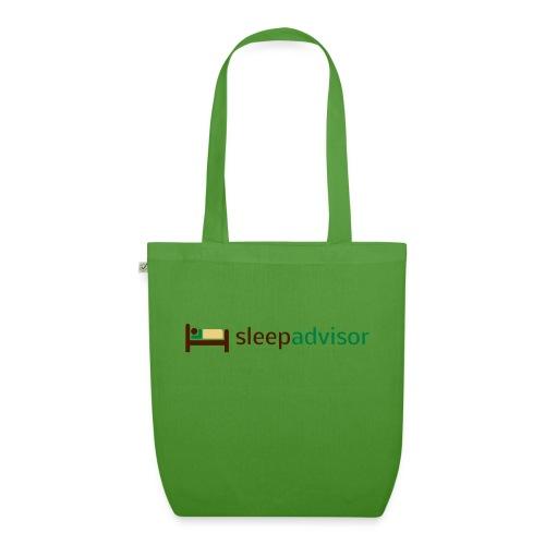 SleepAdvisor - Borsa ecologica in tessuto