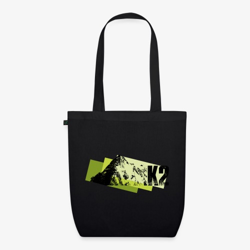 K2 - EarthPositive Tote Bag