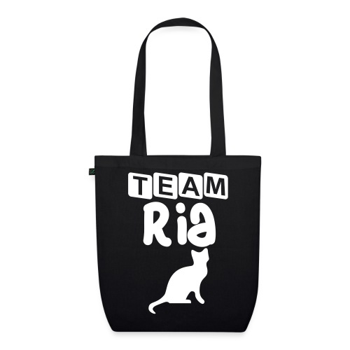 Team Ria - EarthPositive Tote Bag