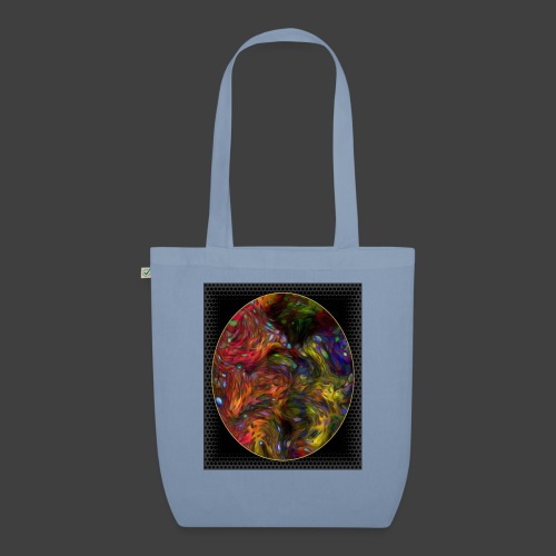 Who will arrive first - EarthPositive Tote Bag
