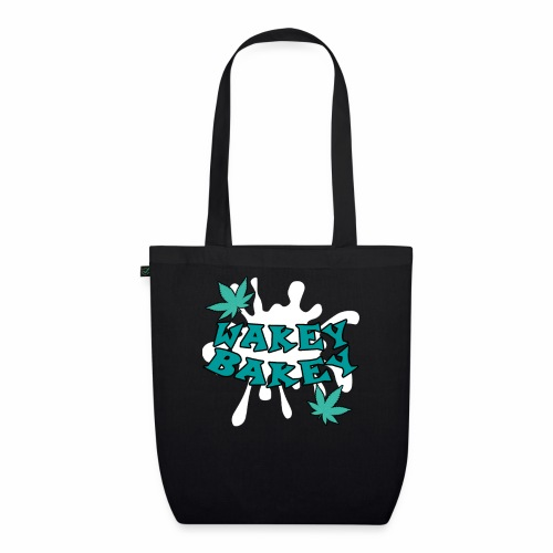 Wakey Bakey - EarthPositive Tote Bag