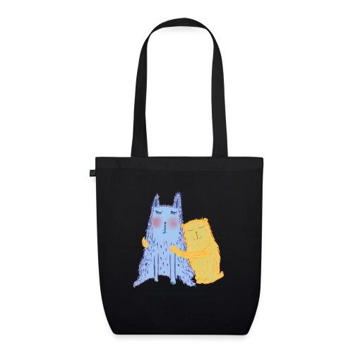 Ihaile toisiaanne - EarthPositive Tote Bag