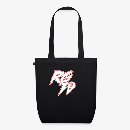 RGTV 1 - EarthPositive Tote Bag