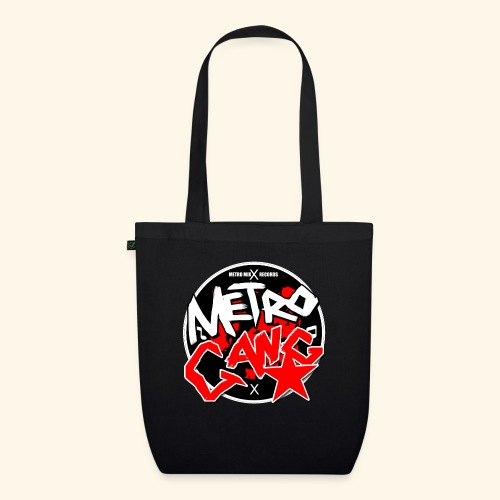 METRO GANG LIFESTYLE - EarthPositive Tote Bag
