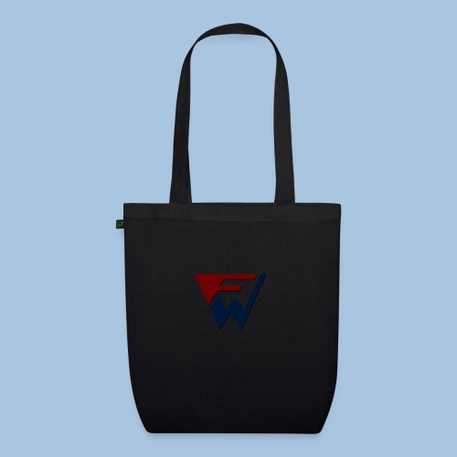 FW Logo - EarthPositive Tote Bag