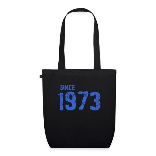 Since 1973 - Bio stoffen tas
