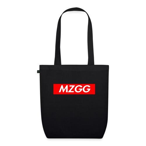 MZGG FIRST - Ekologisk tygväska