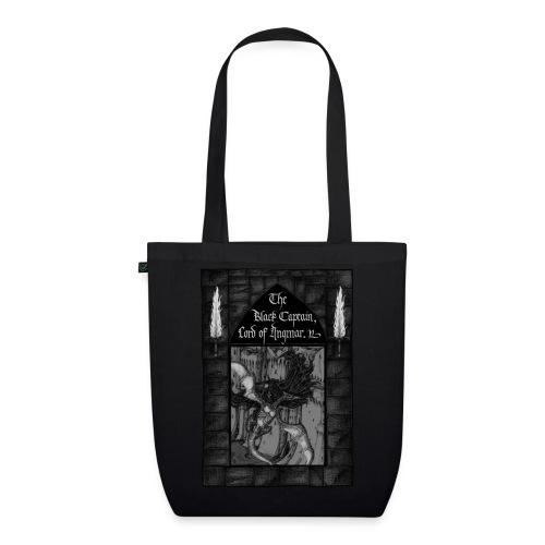 The Black Phantom - EarthPositive Tote Bag