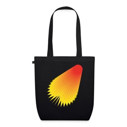 shuttle - EarthPositive Tote Bag