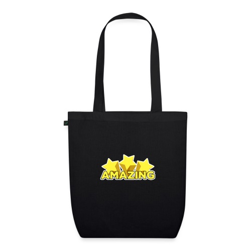 Amazing - EarthPositive Tote Bag